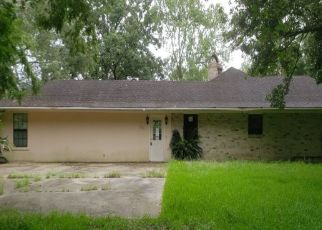 Pre Foreclosure in Port Allen 70767 SILVERY LN - Property ID: 1650859939