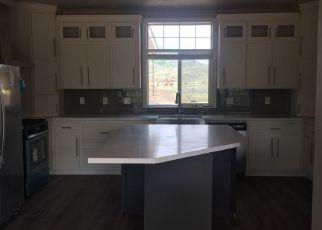 Pre Foreclosure in Oak Creek 80467 WILLOW ISLAND TRL - Property ID: 1656340741