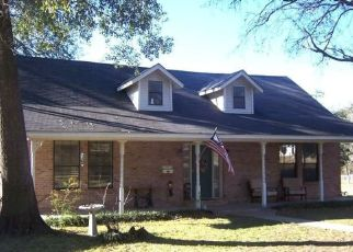 Pre Foreclosure in Teague 75860 S 9TH AVE - Property ID: 1660766453