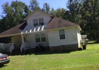 Pre Foreclosure in Carrollton 35447 WASHINGTON RD - Property ID: 1663210354