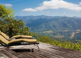 Pre Foreclosure in Carmel Valley 93924 ASOLEADO DR - Property ID: 1670967310