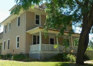 Pre Foreclosure in Dunkerton 50626 W DUNKERTON ST - Property ID: 1693756859