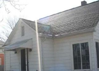 Pre Foreclosure in Cass City 48726 SEEGER ST - Property ID: 1700294943