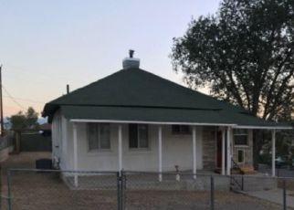 Pre Foreclosure in Mc Gill 89318 AVENUE B - Property ID: 1701775276