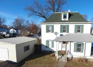 Pre Foreclosure in Gothenburg 69138 D AVE - Property ID: 1707349823