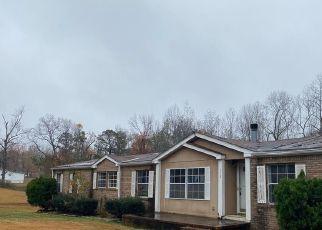 Pre Foreclosure in Ellerslie 31807 HUFF RD - Property ID: 1708783294