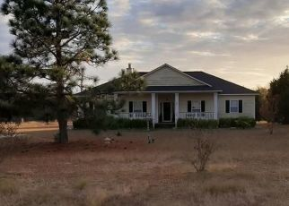 Pre Foreclosure in Morven 28119 MCLENDON RD - Property ID: 1712273967