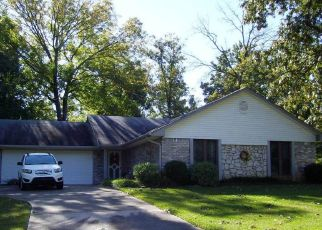 Pre Foreclosure in Ashdown 71822 YARBOROUGH AVE - Property ID: 1716281413