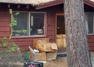 Pre Foreclosure in Big Bear Lake 92315 HIGHLAND RD - Property ID: 1724219702