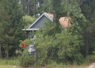 Pre Foreclosure in Newington 30446 CLYO KILDARE RD - Property ID: 1746600606