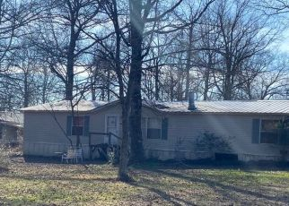Pre Foreclosure in Mountain Pine 71956 LOBLOLLY PL - Property ID: 1748255263