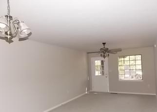 Pre Foreclosure in Damascus 72039 ARROW RIDGE RD - Property ID: 1750815671