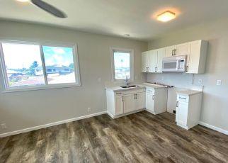 Pre Foreclosure in Kailua 96734 KALOLINA ST - Property ID: 1765656414