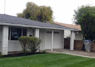 Pre Foreclosure in San Jose 95124 KILO AVE - Property ID: 177798784