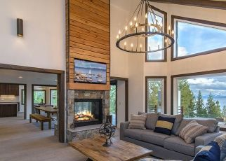 Pre Foreclosure in Tahoe City 96145 TAHOMA AVE - Property ID: 1786838139