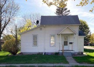 Pre Foreclosure in Luverne 56156 N MCKENZIE ST - Property ID: 1790425598