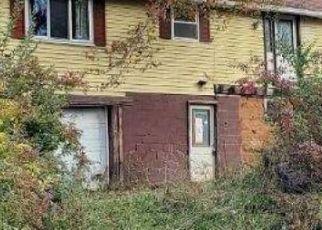 Pre Foreclosure in Rimersburg 16248 BAKER SCHOOL RD - Property ID: 1799851677