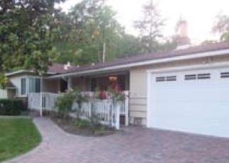 Pre Foreclosure in Alamo 94507 CASTLE CREST RD - Property ID: 674441577