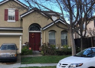 Pre Foreclosure in San Jose 95125 BREVINS LOOP - Property ID: 790183203