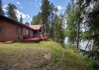 Pre Foreclosure in Bigfork 59911 FERNDALE DR - Property ID: 929092804