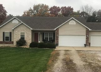 Pre Foreclosure in Warrenton 63383 SOUTHWIND RD - Property ID: 929136146