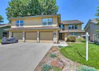 Pre Foreclosure in Boise 83706 E OLD SAYBROOK DR - Property ID: 930194746