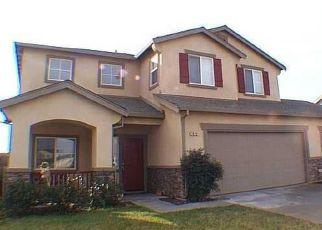 Pre Foreclosure in Hughson 95326 PRELUDE LN - Property ID: 932875583