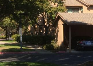 Pre Foreclosure in Sunnyvale 94086 IRONWOOD TER - Property ID: 933939414