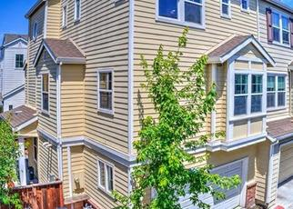 Pre Foreclosure in Sunnyvale 94085 PINNACLES TER - Property ID: 933970965