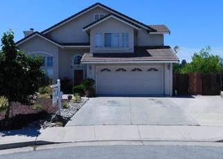 Pre Foreclosure in Gilroy 95020 CYPRESS CT - Property ID: 933973579