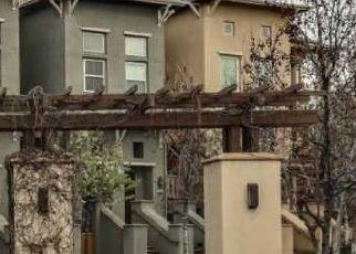 Pre Foreclosure in San Jose 95112 PAVILION LOOP - Property ID: 933983206