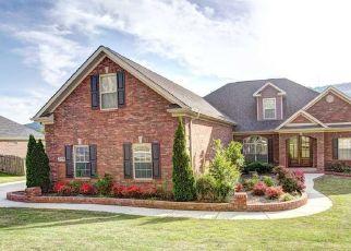 Pre Foreclosure in Owens Cross Roads 35763 PALE DAWN PL SE - Property ID: 938113756