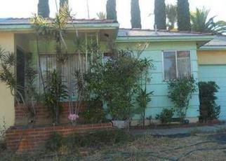 Pre Foreclosure in Lemon Grove 91945 BUENA VISTA AVE - Property ID: 946216257