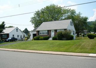 Pre Foreclosure in Bally 19503 CHESTNUT ST - Property ID: 947731658