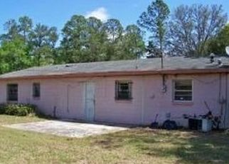 Pre Foreclosure in Gainesville 32641 NE 47TH TER - Property ID: 949404273