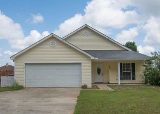 Pre Foreclosure in Daleville 36322 GRITNEY RD - Property ID: 949565897