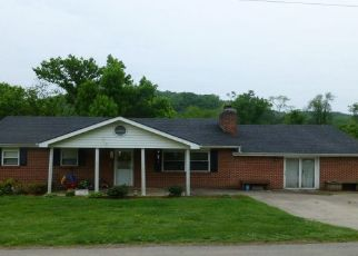 Pre Foreclosure in Rose Hill 24281 ROSE HILL DR - Property ID: 957910613