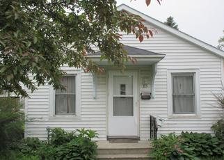 Pre Foreclosure in Sheboygan Falls 53085 MONROE ST - Property ID: 964006329