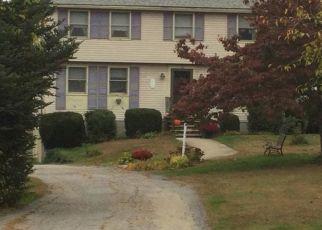 Pre Foreclosure in West Newbury 01985 CRANE NECK ST - Property ID: 965085499