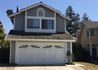 Pre Foreclosure in San Jose 95133 CRYSTAL CREEK DR - Property ID: 966656963