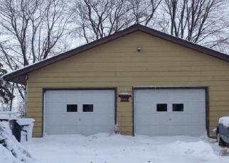 Pre Foreclosure in Waterman 60556 N PINE ST - Property ID: 980163632
