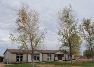 Pre Foreclosure in Tonopah 85354 S 354TH DR - Property ID: 982032913