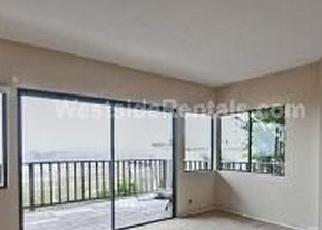 Pre Foreclosure in Playa Del Rey 90293 BILLOWVISTA DR - Property ID: 985253769