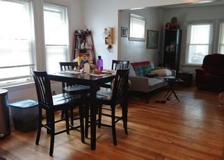 Pre Foreclosure in Cambridge 02138 ALPINE ST - Property ID: 988334919
