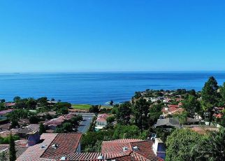 Sheriff Sale in Palos Verdes Estates 90274 VIA VICTORIA - Property ID: 70004056960