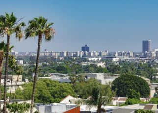 Sheriff Sale in West Hollywood 90069 FOUNTAIN AVE - Property ID: 70134752777