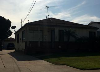 Sheriff Sale in Torrance 90501 W 221ST ST - Property ID: 70148144704