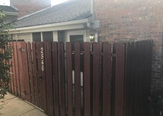 Sheriff Sale in Bedford 76021 SHADY RIDGE DR - Property ID: 70189569146