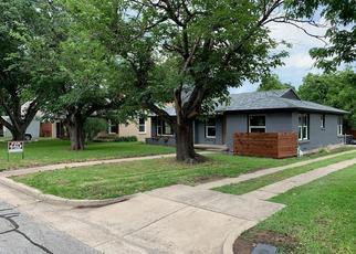 Sheriff Sale in Fort Worth 76109 PARK RIDGE BLVD - Property ID: 70189578351