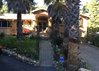 Sheriff Sale in Ben Lomond 95005 RANCHO RIO AVE - Property ID: 70190750821